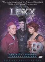 Lexx Сезон 2