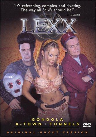 Lexx Сезон 3