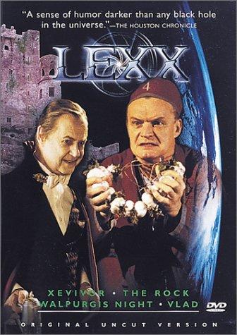 Lexx Сезон 4