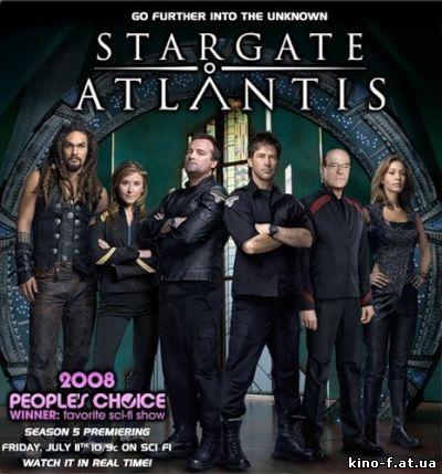 Звездные врата: Атлантида Сезон 5